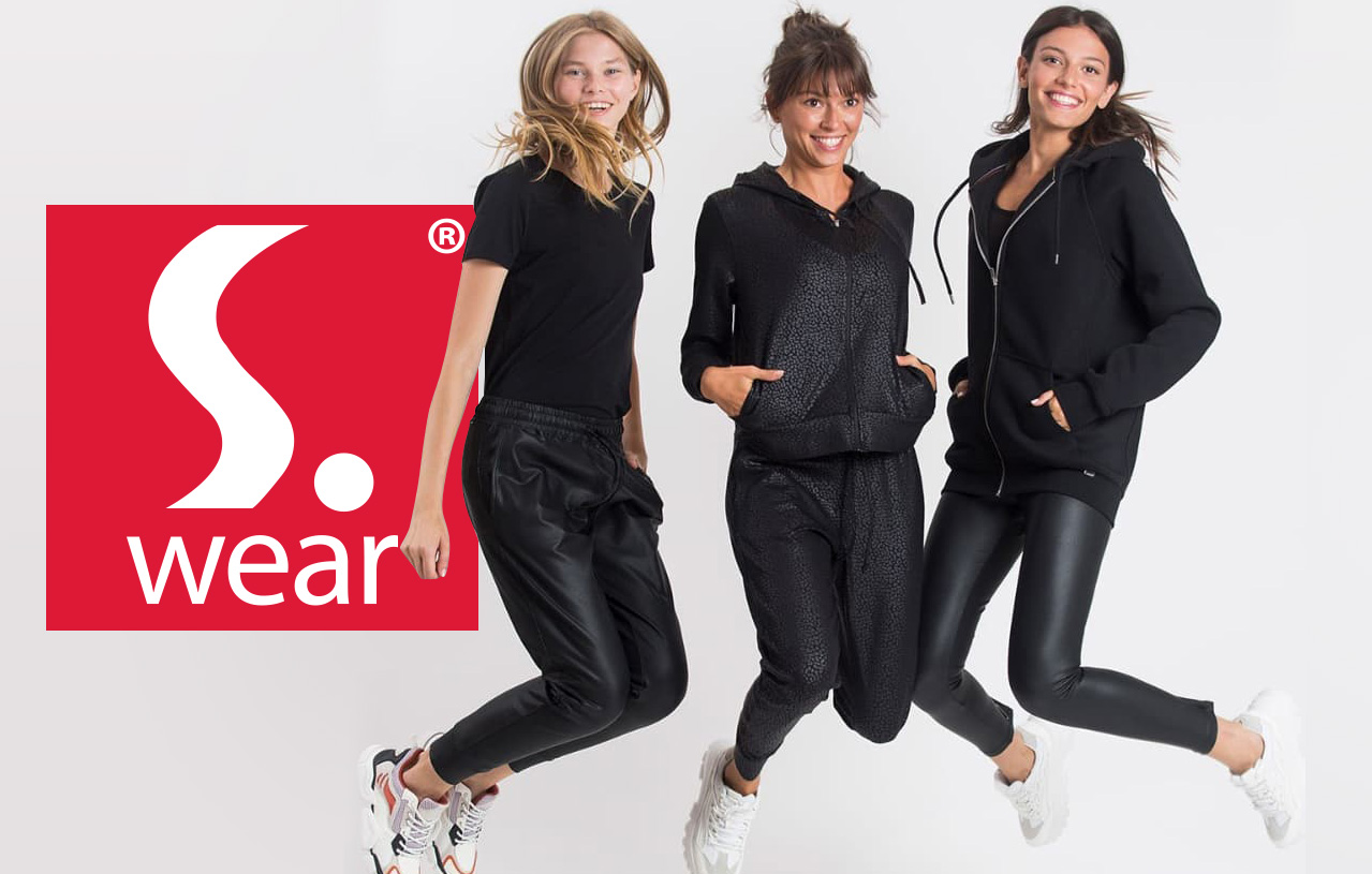 How Did S.wear Increase Online Sales  by 25% on their  B2C eCommerce Platform