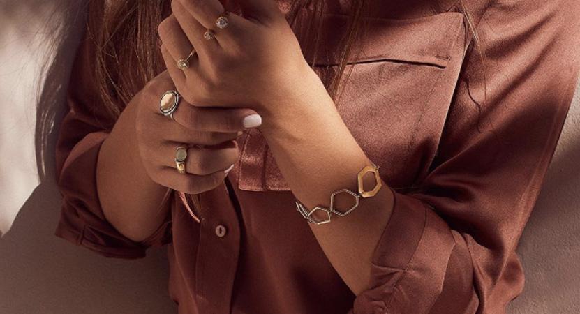 eCommerce Jewellery