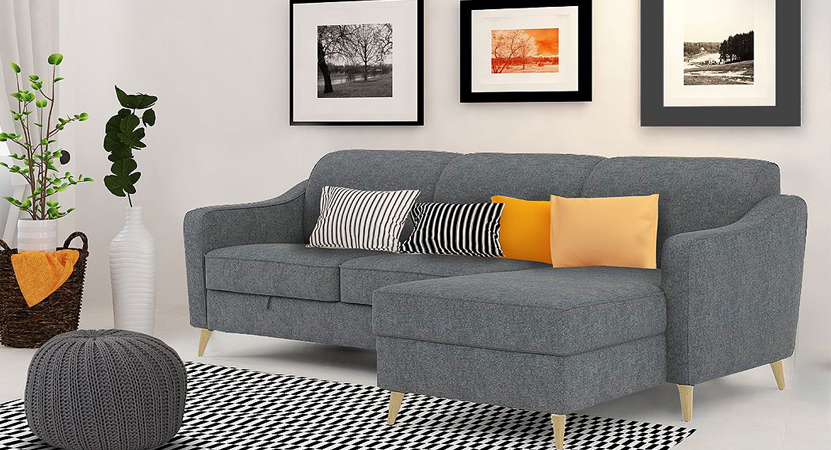 eCommerce home-design and furniture